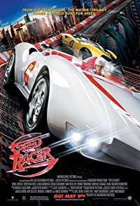 Primary photo for Speed Racer: Wonderful World of Racing - The Amazing Racer Family