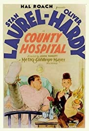 County Hospital Poster