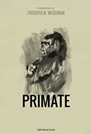 Primate(1974) Poster - Movie Forum, Cast, Reviews