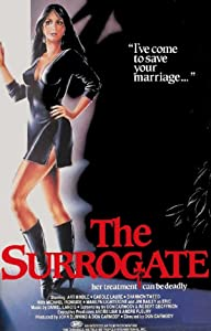 Watch 3gp movies The Surrogate [Full]