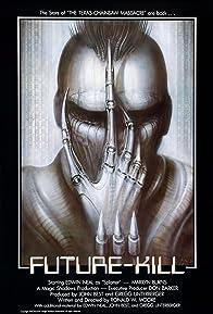 Primary photo for Future-Kill