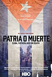 Fatherland or Death Poster