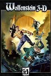 Wolfenstein 3D Poster