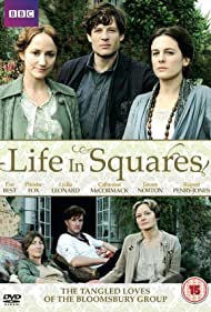Life in Squares (2015)