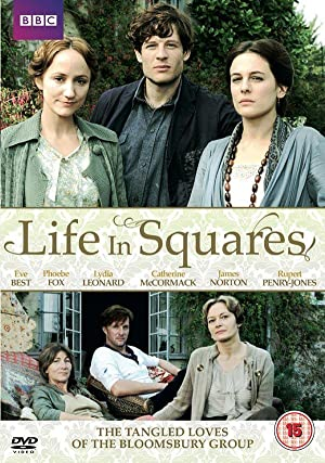 Where to stream Life in Squares