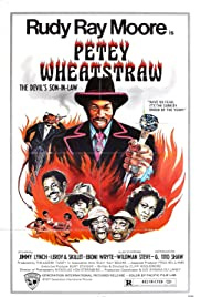 Petey Wheatstraw (1977) Poster - Movie Forum, Cast, Reviews