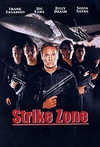 Primary photo for Strike Zone