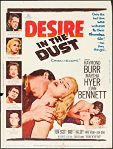 New movie trailers watch Desire in the Dust by none [720x576]