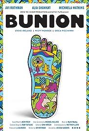 Bunion Poster
