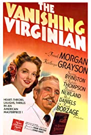 The Vanishing Virginian Poster