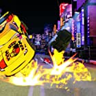 Jon Molerio in Cars 2: The Video Game (2011)