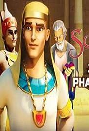 Joseph and the Pharaoh's Dream Poster