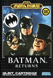 Batman Returns(1992) Poster - Movie Forum, Cast, Reviews