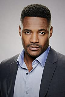 Duane Henry Picture