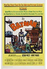 Batman: The Movie (1966) film en francais gratuit