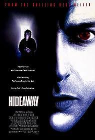 Jeff Goldblum and Jeremy Sisto in Hideaway (1995)
