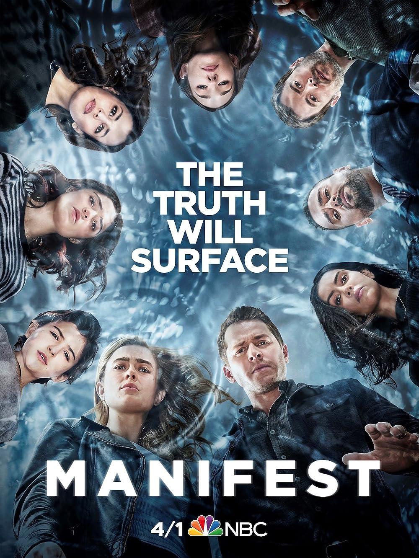 Manifest (TV Series 2018–2021) - IMDb