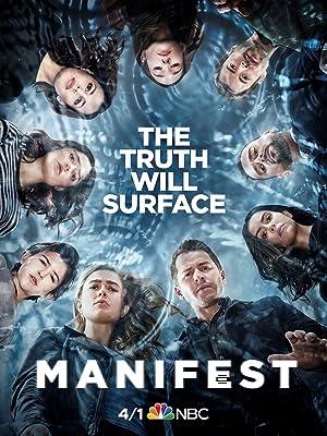 Manifest 3x11 - Duty Free
