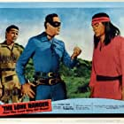 The Lone Ranger and the Lost City of Gold (1958)