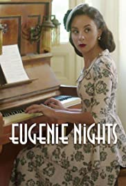 Eugenie Nights Poster