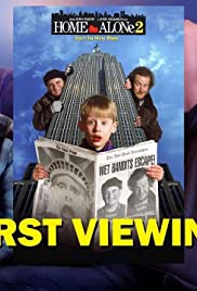 First Viewing Home Alone 2 Tv Episode 2018 Imdb