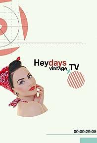 Primary photo for Heydays Vintage TV