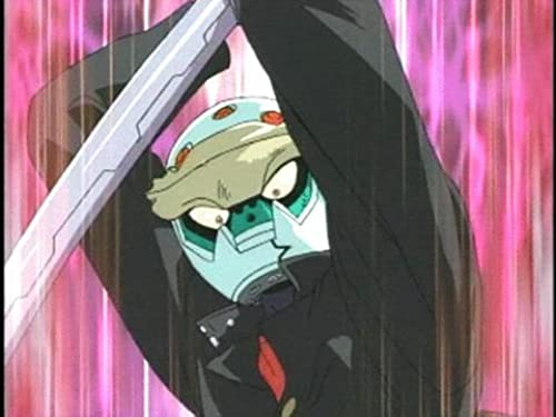 Sadamitsu The Destroyer - Crash Down V.1