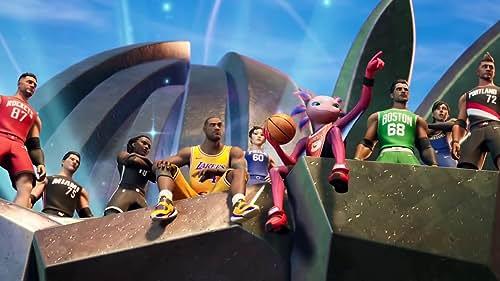 Fortnite: NBA Trailer