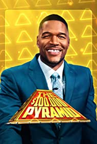 Michael Strahan in The $100,000 Pyramid (2016)