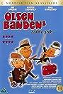 The Olsen Gang - Final Mission (1998) Poster
