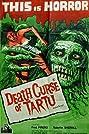 Death Curse of Tartu (1966) Poster