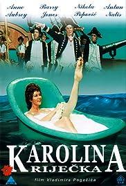 Karolina Rijecka Poster