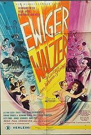 The Eternal Waltz Poster