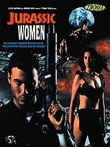 Dvd movie torrents download Jurassic Women USA [720px]
