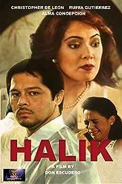 Watch Halik (1997)