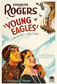 Young Eagles Poster