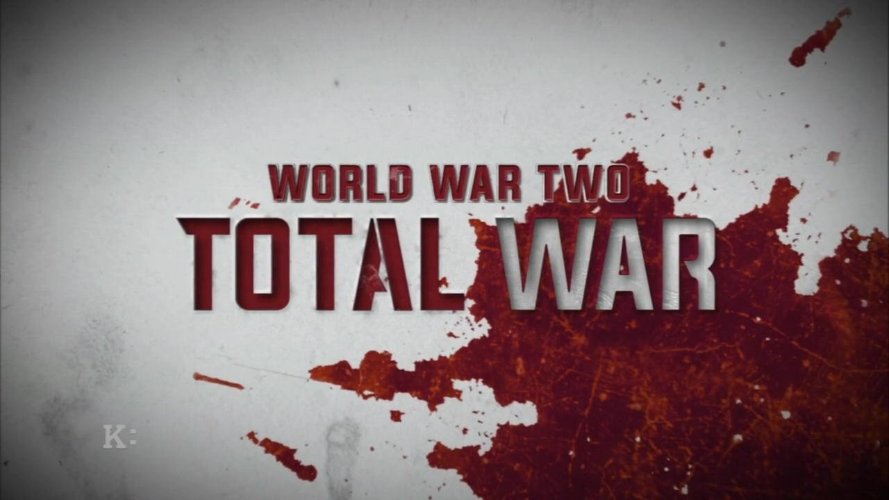 WWII: Total War on FREECABLE TV