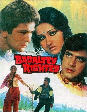 Where to stream Badaltey Rishtey