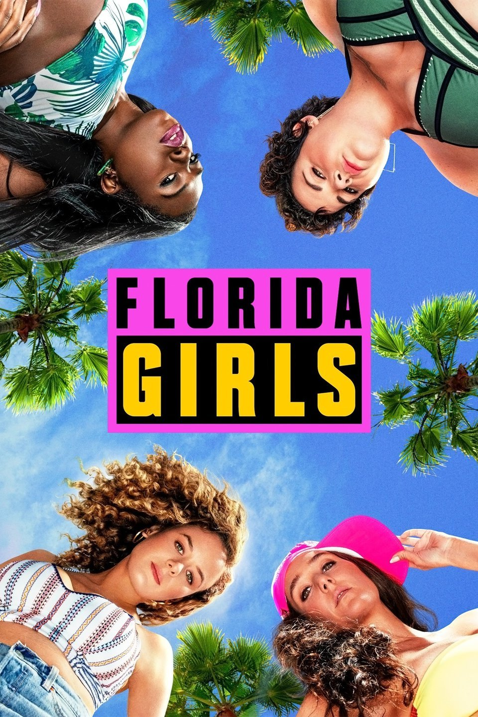 Merginos Floridoje (1 Sezonas) / Florida Girls Season 1