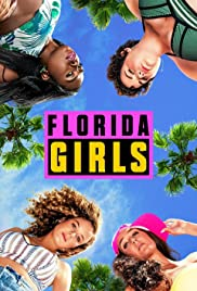 Florida Girls Poster