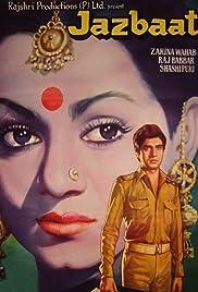 Jazbaat Poster