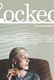 Stacey Bendfelt in Locked (2017)
