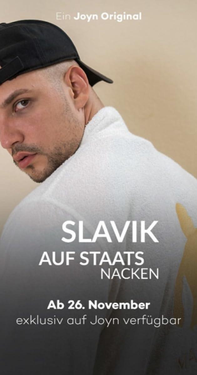descarga gratis la Temporada 1 de Slavik – Auf Staats Nacken o transmite Capitulo episodios completos en HD 720p 1080p con torrent