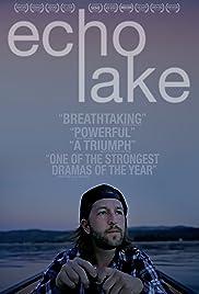 Echo Lake Poster