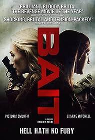Joanne Mitchell and Victoria Smurfit in Bait (2014)