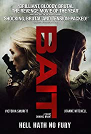 Bait (2014) Poster - Movie Forum, Cast, Reviews