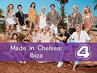 Made in Chelsea: Ibiza: Episode #1.3