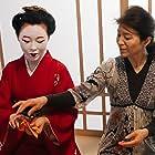 Shun Yin in Sakura (2019)