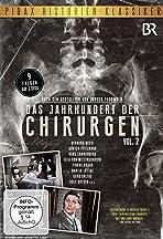 Das Jahrhundert der Chirurgen