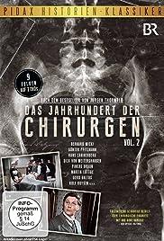 Das Jahrhundert der Chirurgen Poster